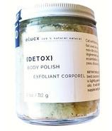 Elucx Detox Body Polish