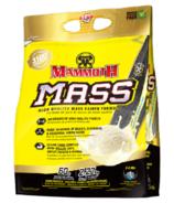 Mammoth Mass Vanilla