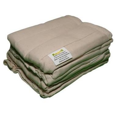 RearZ Better Than Organic Prefold Diapers