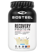 BioSteel Recovery Protein Vanilla