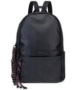 Pixie Mood Leila Backpack Black/Nubuck