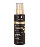 Eco Tan Hempitan Body Tan Water