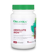 Organika Absolute Iron