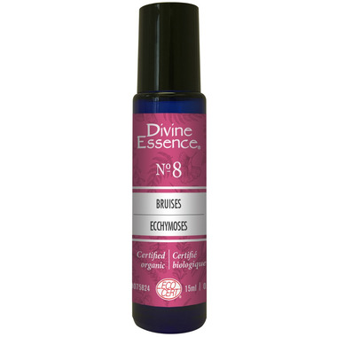 Divine Essence Bruises Roll-on No.8