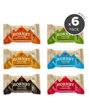Hornby Organic Energy Bar Variety Bundle