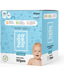 Hello Bello Baby Wipes Bulk Case