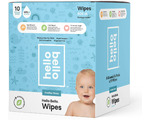 Hello Bello Wipes