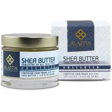 Alaffia Handcrafted Shea Butter