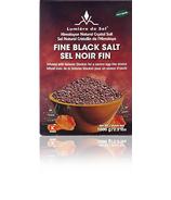 Lumiere de Sel Himalayan Fine Black Salt