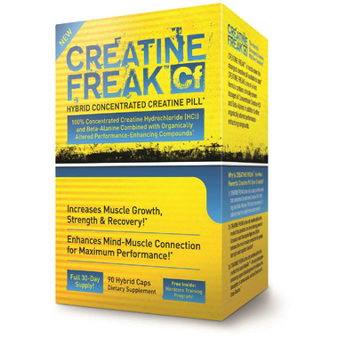 Pharma Freak Creatine Freak