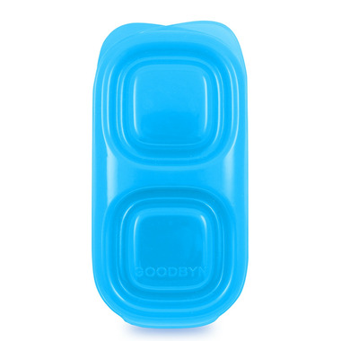 Goodbyn Snacks Blue
