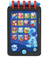 LeapFrog Blue's Clues & You! Really Smart Handy Dandy Notebook