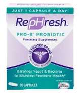 RePHresh Pro-B Supplement Women Capsule