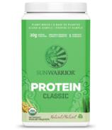 Sunwarrior Classic Protein Natural