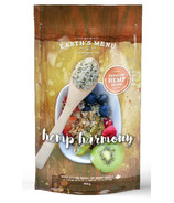 Earth's Menu Hemp Harmony Heart of Hemp Seeds