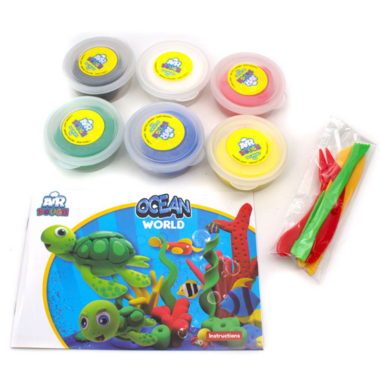 Scentco Air Dough Ocean World
