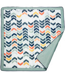 JJ Cole Outdoor Blanket Beach Chevron