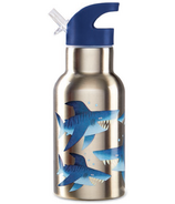 Crocodile Creek ECO Kids Stainless Steel Drinking Bottle Shark