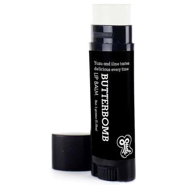 Sudsatorium Butterbomb Lip Balm