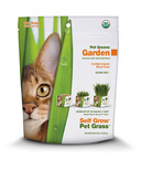 Pet Greens Wheat Grass Self Grow Kit