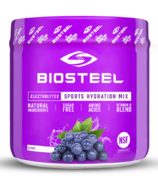BioSteel Sports Hydration Mix Grape