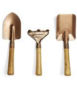 Kikkerland Gardening Tool Set