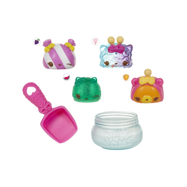 Num Noms Starter Pack Hard Candies Series 3