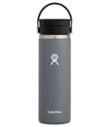 Hydro Flask Wide Mouth with Flex Sip Lid Stone