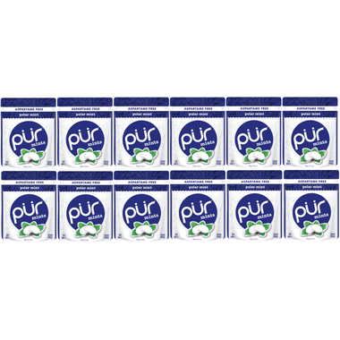 PUR Polar Mint Mints Bulk Pack