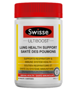 Swisse Ultiboost Lung Health Support Value Size