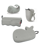Skip Hop Moby Bathtime Essentials Kit Grey