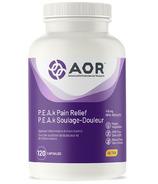AOR P.E.A.k Pain Relief