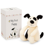 Jellycat My First Puppy