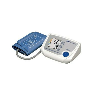 LifeSource One Step Plus Memory Blood Pressure Monitor