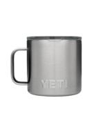 YETI Rambler Mug Stainless Steel
