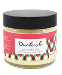 Duckish Natural Skin Care Pink Grapefruit Body Butter Small