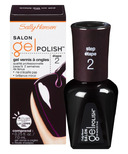 Sally Hansen Salon Gel Polish Gel Nail Color