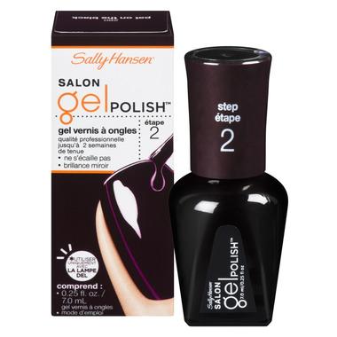 Sally Hansen Salon Gel Polish Gel Nail Color