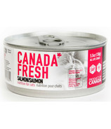 PetKind Canada Fresh Canned Salmon Cat Food