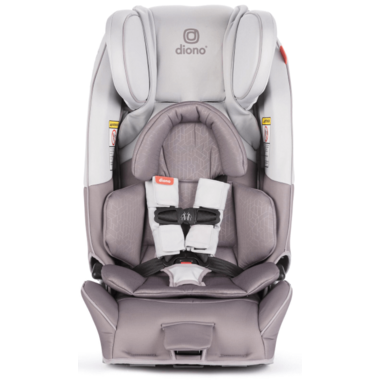 Diono Radian 3RXT Convertible Car Seat Oyster Grey