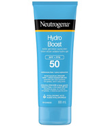 Neutrogena Hydro Boost Water Gel Lotion Sunscreen SPF 50