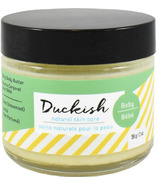 Duckish Natural Skin Care Baby Body Butter Cream