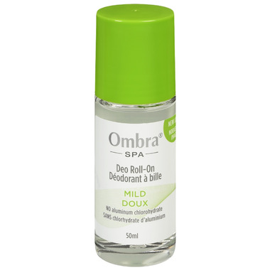 Buy Ombra Deodorant Roll On Mild At Wellca Free Shipping 35 In