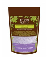 Hugo Naturals French Lavender Effervescent Bath Salts
