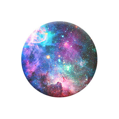 Popsockets Phone Grip Blue Nebula
