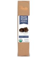 Amella Organic Vegan Dark Chocolate Caramels Coconut & Almond