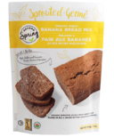 Second Spring Organic Sprouted Wheat Banana Bread Mix