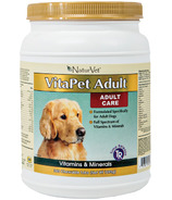 Naturvet VitaPet Adult Care Chewable Tablets