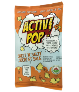 ActivPOP Popcorn Sweet and Salty