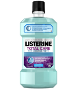 Listerine Total Care For Sensitive Teeth